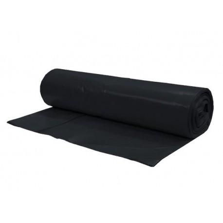 Odp. pytle 70x110/40my 25ks/role černé