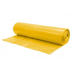 Odp. pytle 70x110/40my 25ks/role žluté
