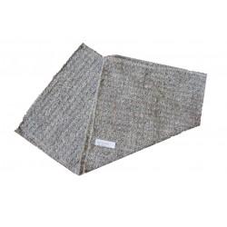 Hadr tkaný Soňa 60 x 60 šedý