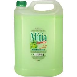 Mýdlo tekuté MITIA 5l