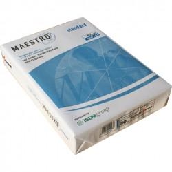 Xerografický papír Maestro Standart A4/80g 500listů