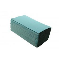 Papírové ručníky skládané Z-Z šedé